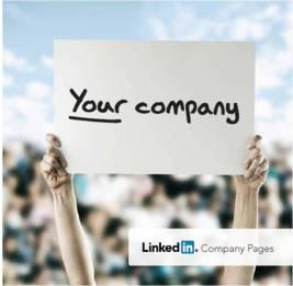 LinkedIn Company Page logo