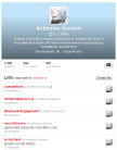 Katherine Hanson  so_cialite  on Twitter